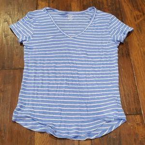 Gap lightweight linen t-shirt
